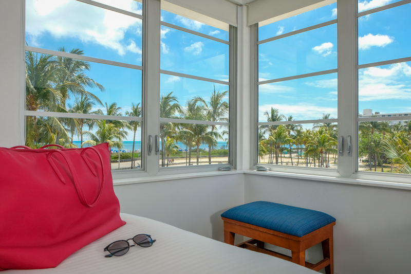 South Beach Oceanfront Room