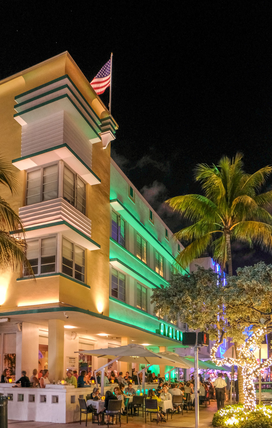 Official Site: Avalon Hotel Miami Beach, FL